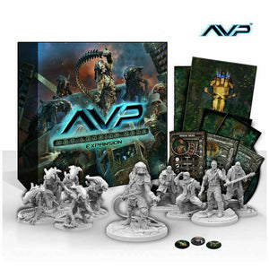 AVP: Hot Landing Zone Expansion New