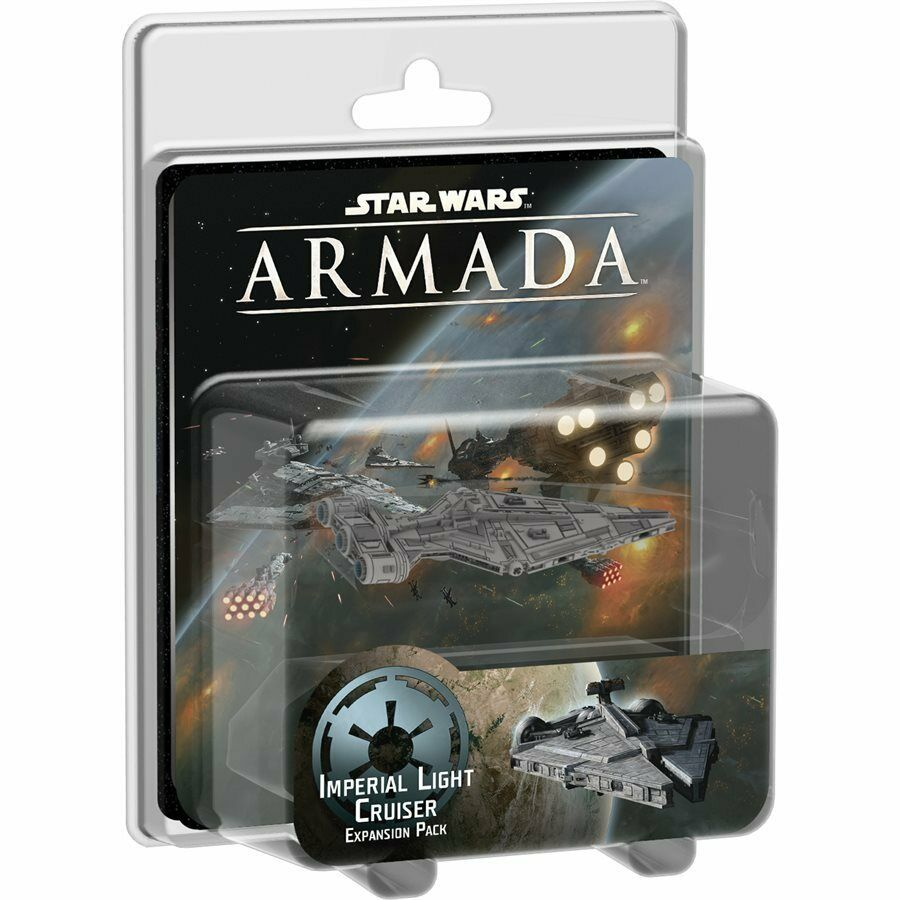 Star Wars: Armada: Imperial Light Cruiser New