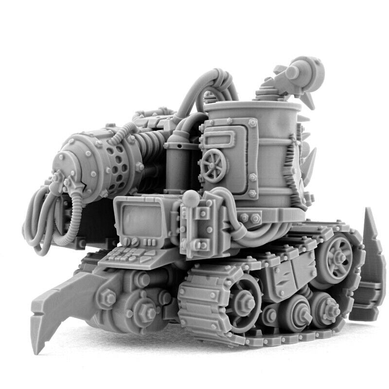 Wargame Exclusive ORK TRACKED SMASHER New