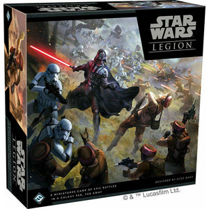 Star Wars: Legion Core Set New