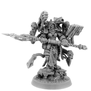 Wargame Exclusive HERESY HUNTER DOMINATOR MECHANIC New - TISTA MINIS