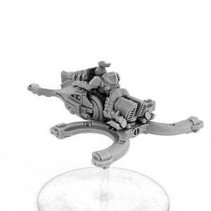 Wargames Exclusive - GREATER GOOD PANAQUE THREE-DRONE SKIMMER New