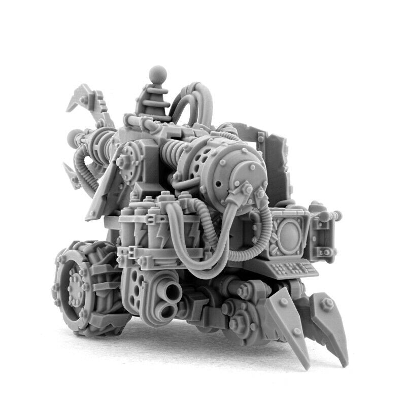 Wargame Exclusive ORK WHEELED SMASHER New