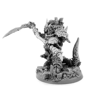 Wargame Exclusive CHAOS HIVE BRINGER 28mm New - TISTA MINIS
