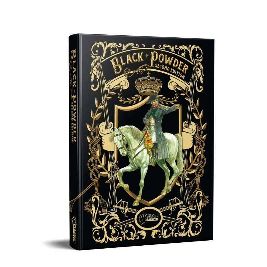Black Powder Rulebook v2 New