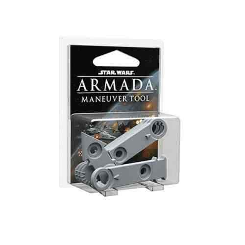 Star Wars: Armada: Maneuver Tool New