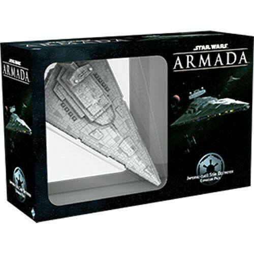 Star Wars: Armada: Imperial Class Star Destroyer New
