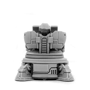 Wargames Exclusive - GREATER GOOD SUPPORT TURRET New