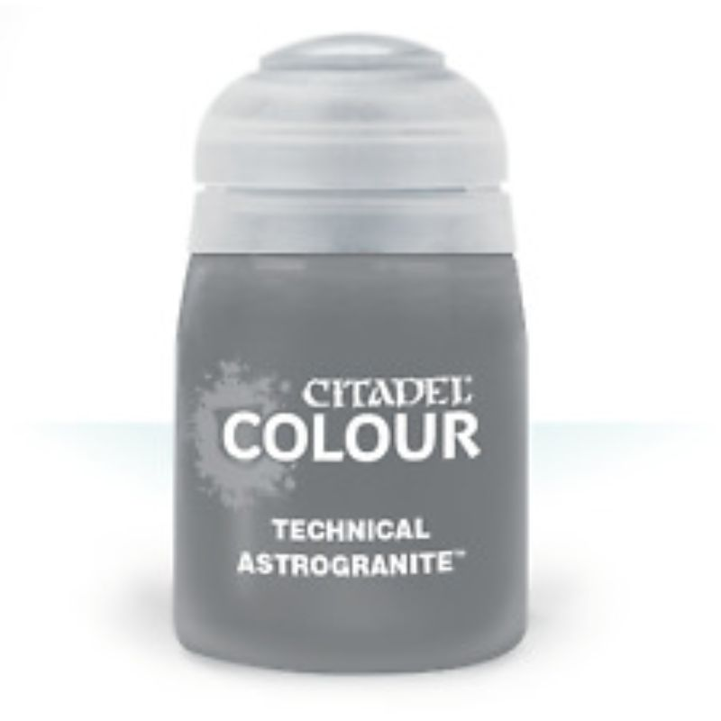 Astrogranite - Technical Paints