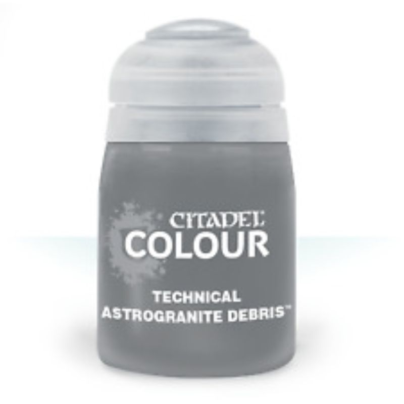 Astrogranite Debris - Technical Paints