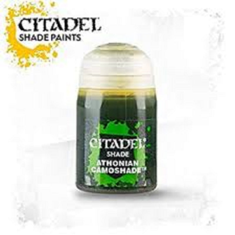 Athonian Camoshade - Shade Paints