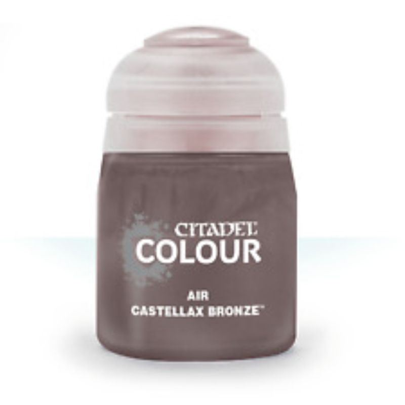 Castellax Bronze - Air Paints - TISTA MINIS