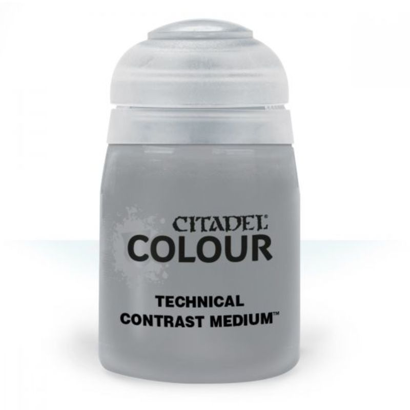 Contrast Medium - Technical Paints