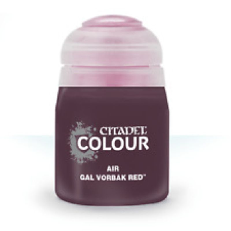 Gal Vorbak Red - Air Paints - TISTA MINIS
