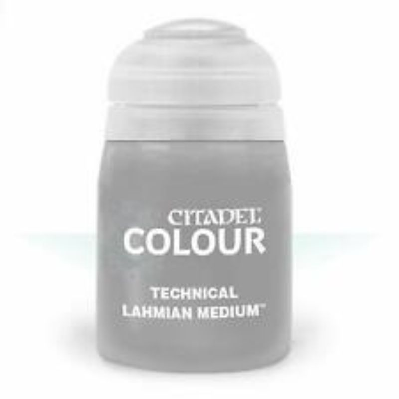 Lahmian Medium - Technical Paints