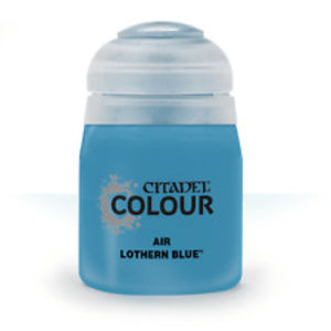 Lothern Blue - Air Paints - TISTA MINIS