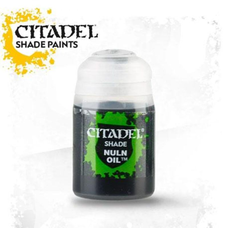Nuln Oil - Shade Paints