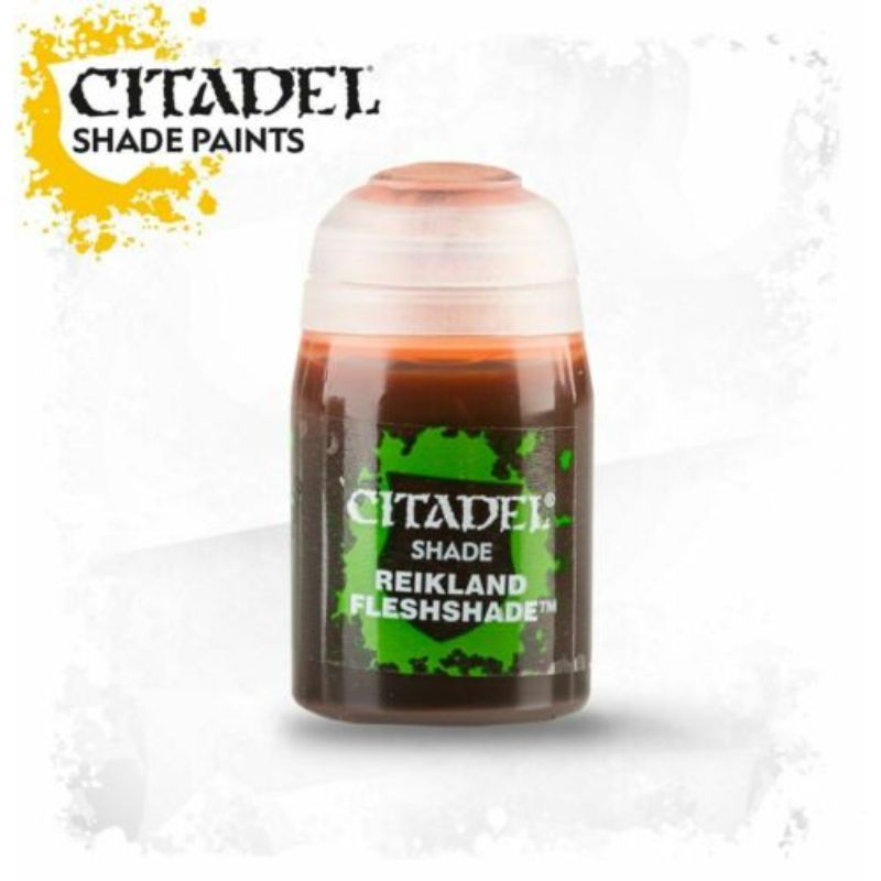 Reikland Fleshshade - Shade Paints