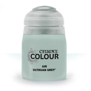 Ulthuan Grey - Air Paints - TISTA MINIS