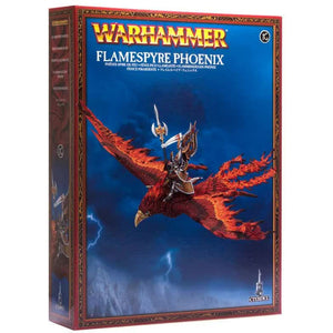 Warhammer High Elves Phoenix New | TISTAMINIS