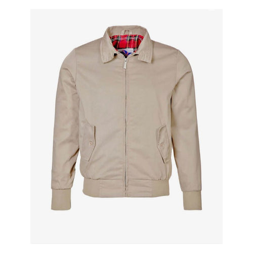Harrington Classic Ladies Beige