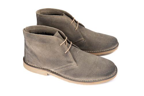 Canyon Desert Boots 3 Colours