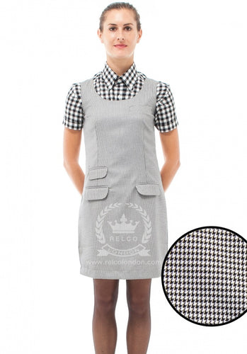 Pinafore Dogtooth