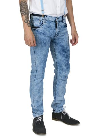 Skinny & Stretched Jeans (4 Colours)