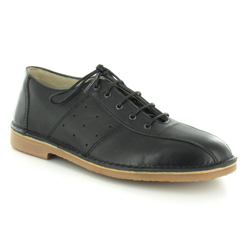 Marriot Bowling Shoe Black