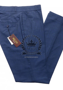 Tonic Trousers Blue