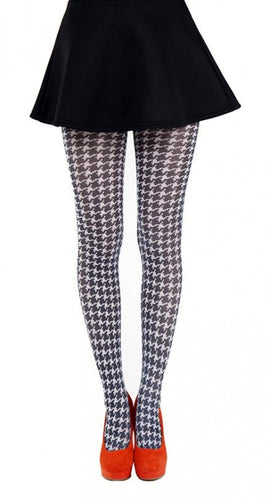 Dogthooth Tights