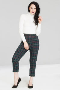 Peebles Cigarette Trousers