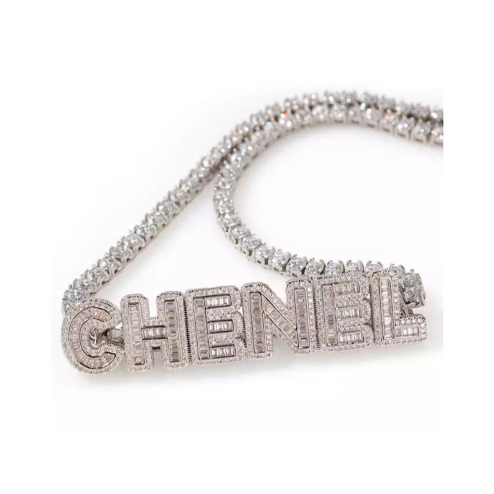 Glitz Custom Necklace