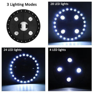 LED Detachable Tent Light