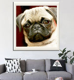 Dog 5D Diamond Painting