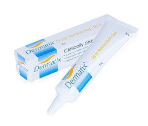 Dermatix Scar Reduction Gel