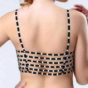 Backless Tube Top Sexy Comfy Bras