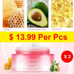 100% Natural Moisturizing Hydrating Pinker Lip Cream