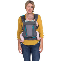 INFANTINO Carry On™ Multi-Pocket Carrier