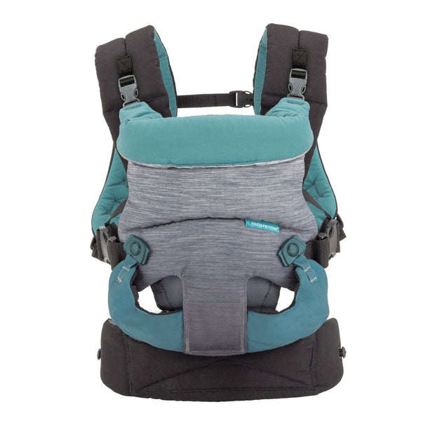 INFANTINO Go Forward™ Evolved Ergonomic Carrier
