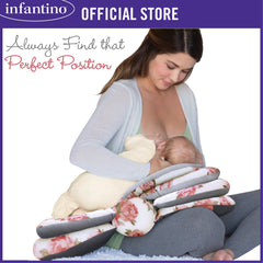 INFANTINO Elevate Adjustable Nursing Pillow™