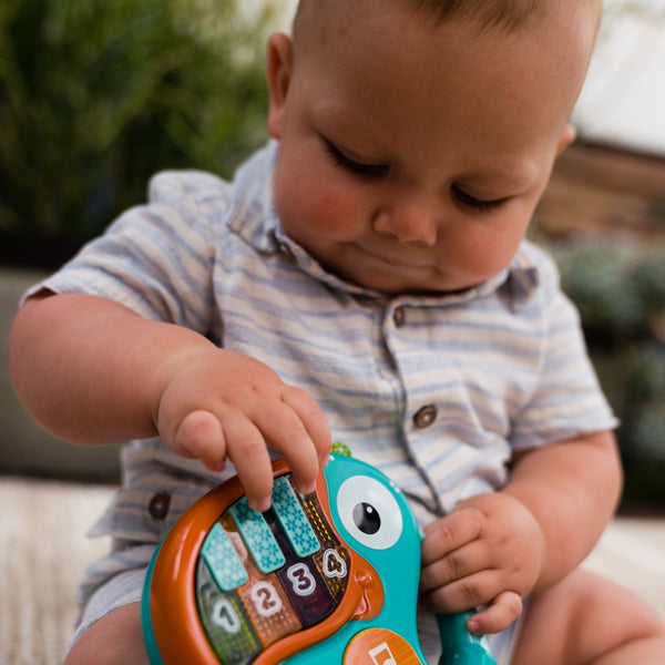INFANTINO Piano & Numbers Learning Toucan™