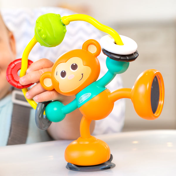 INFANTINO Stick & Spin High Chair Pal™