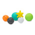 INFANTINO Textured Multi Ball Set™ - 6 piece set