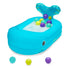 INFANTINO Whale Bubble Bath Inflatable Bath Tub™ - Blue