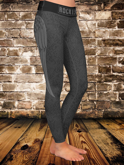 Fallen Angel Rock'R Leggings