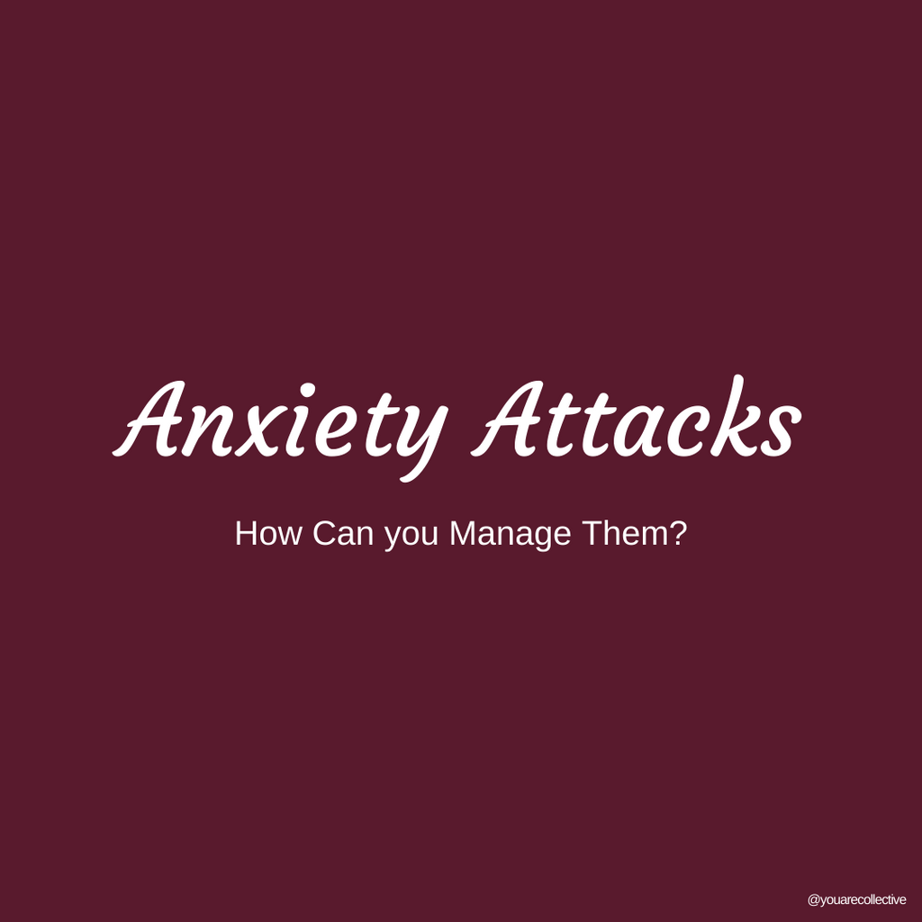 Anxiety Attacks: How Can You Manage Them, a blog by mental health social enterprise in kelowna BC