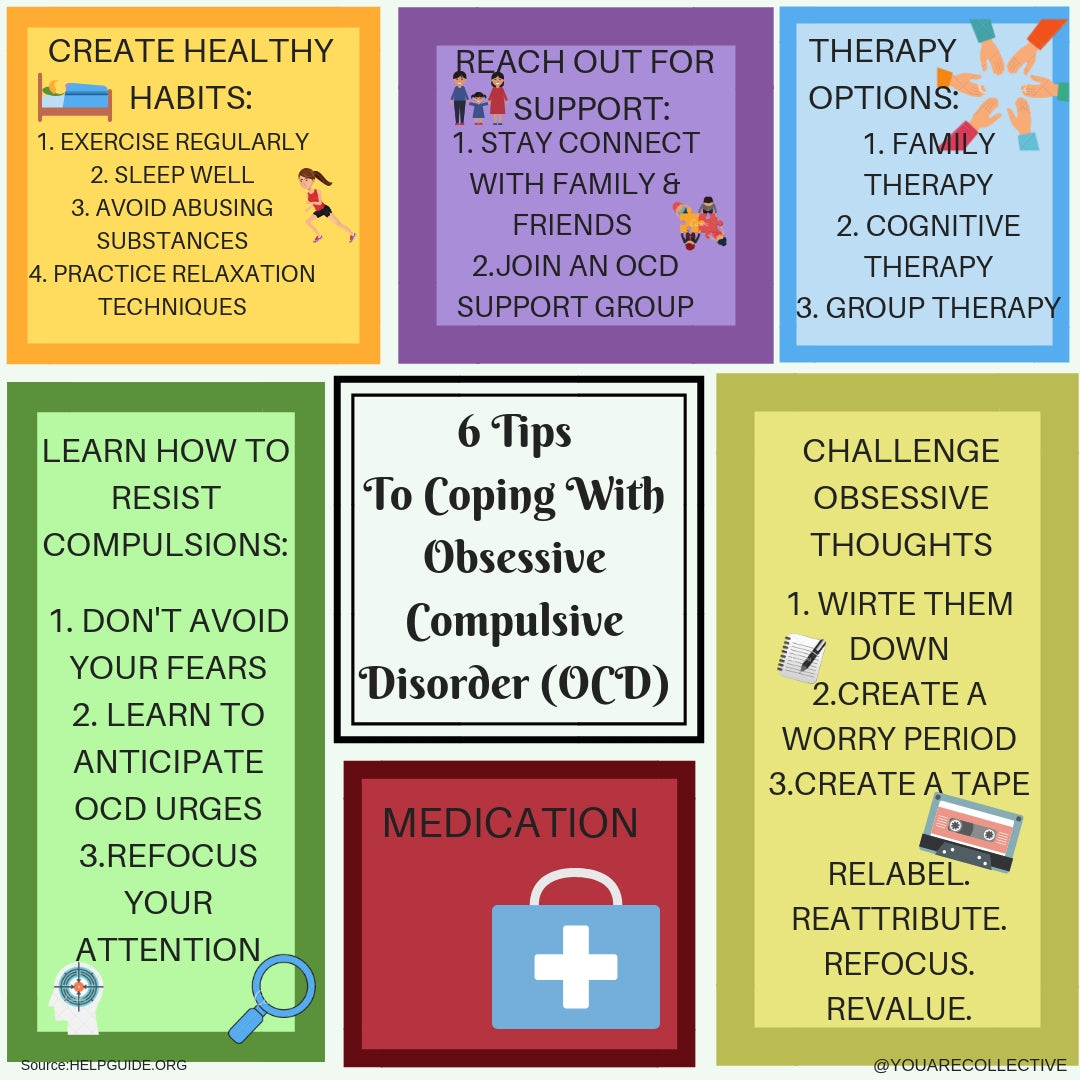 Learning Disabilities And Disorders Helpguide Org >> Obsessive Compulsive Disorder Resources You Are Collective