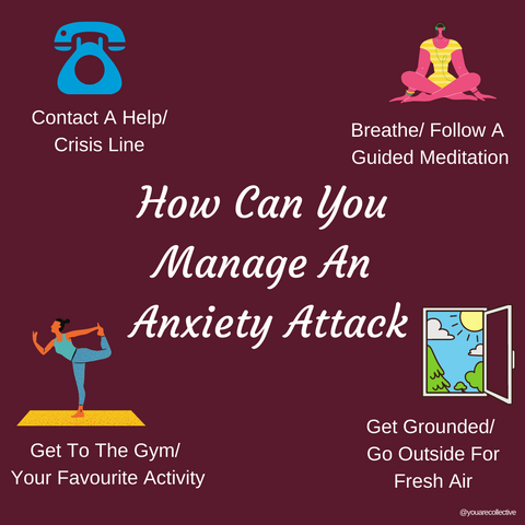 Feeling anxious? How can you manage? Try these tips from mental health living experience and people who are sharing their tips and tricks for a better mental wellbeing