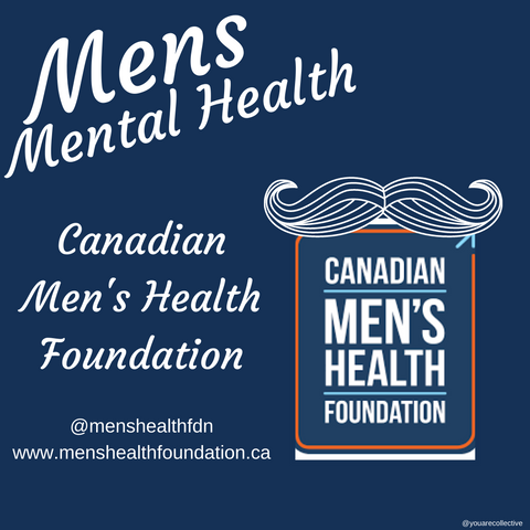 mens mental health advocacy and mental health support to help end the stigma in kelowna and canada